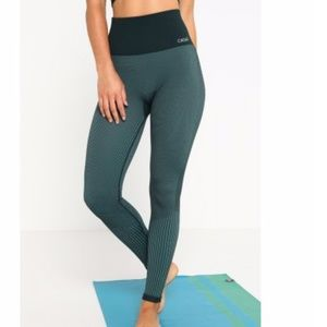Casall M yoga seamless leggings
